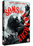 Sons of Anarchy - Season 3 [DVD]