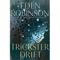 Trickster Drift (The Trickster trilogy)