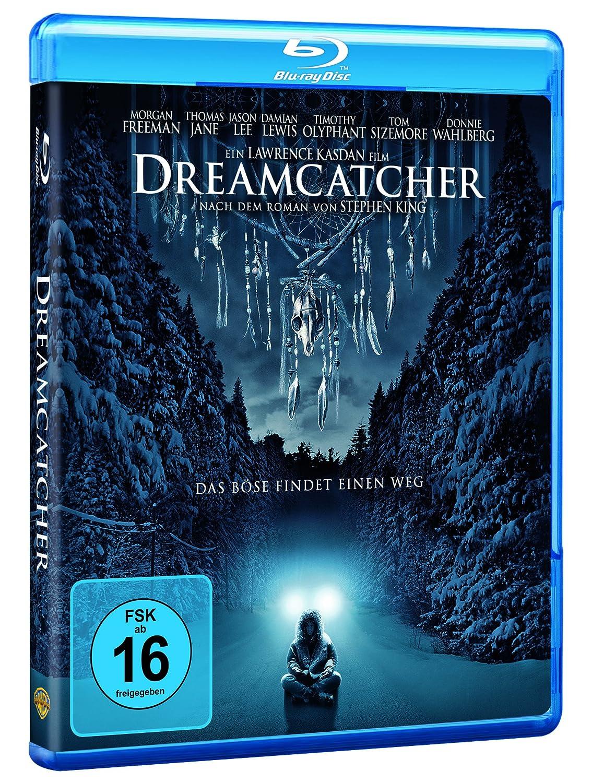 Amazon.com: Dreamcatcher: Movies & TV