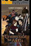 Tempestade de Areia (Crônicas de Myríade Livro 2) (Portuguese Edition)