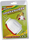 Smoke Buddy 0159-WHT Personal Air Filter, White