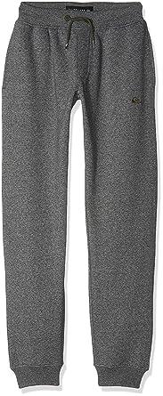 ea51452c32f62 Quiksilver Everyday - Pantalon de Jogging pour Garçon 8-16 Ans EQBFB03069:  Quiksilver: Amazon.fr: Vêtements et accessoires