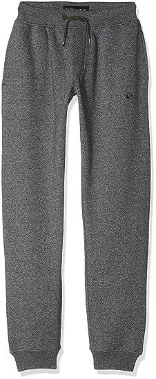 df5588d33959c Quiksilver Everyday - Pantalon de Jogging - Garçon Enfant 8-16 Ans - Bleu