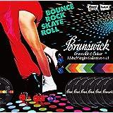 ブランズウィック&ダカー 12インチ・シングル・コレクション VOL.1 (日本独自企画盤)