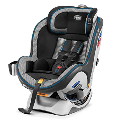 Chicco NextFit Zip Air Convertible Car Seat - The Most Comfortable Car Seat