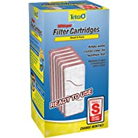 Tetra 19550 Whisper Aquarium Filter Cartridge