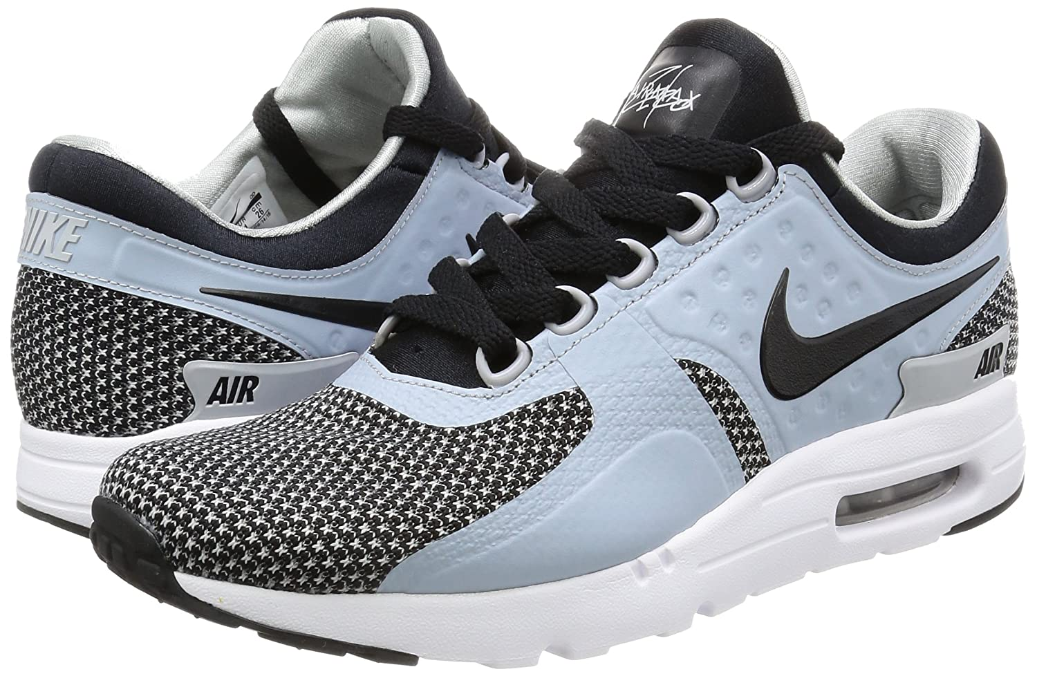 fcef2d7ccdd3c ... NIKE Air Max Zero Essential Mens Running Running Running Shoes  B01MY7DVUU 11.5 M US