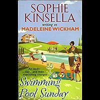 Swimming Pool Sunday (English Edition)
