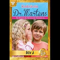 Kinderärztin Dr. Martens Jubiläumsbox 2 – Arztroman: E-Book 7-12 (German Edition)