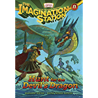 Hunt for the Devil's Dragon (AIO Imagination Station Books Book 11)