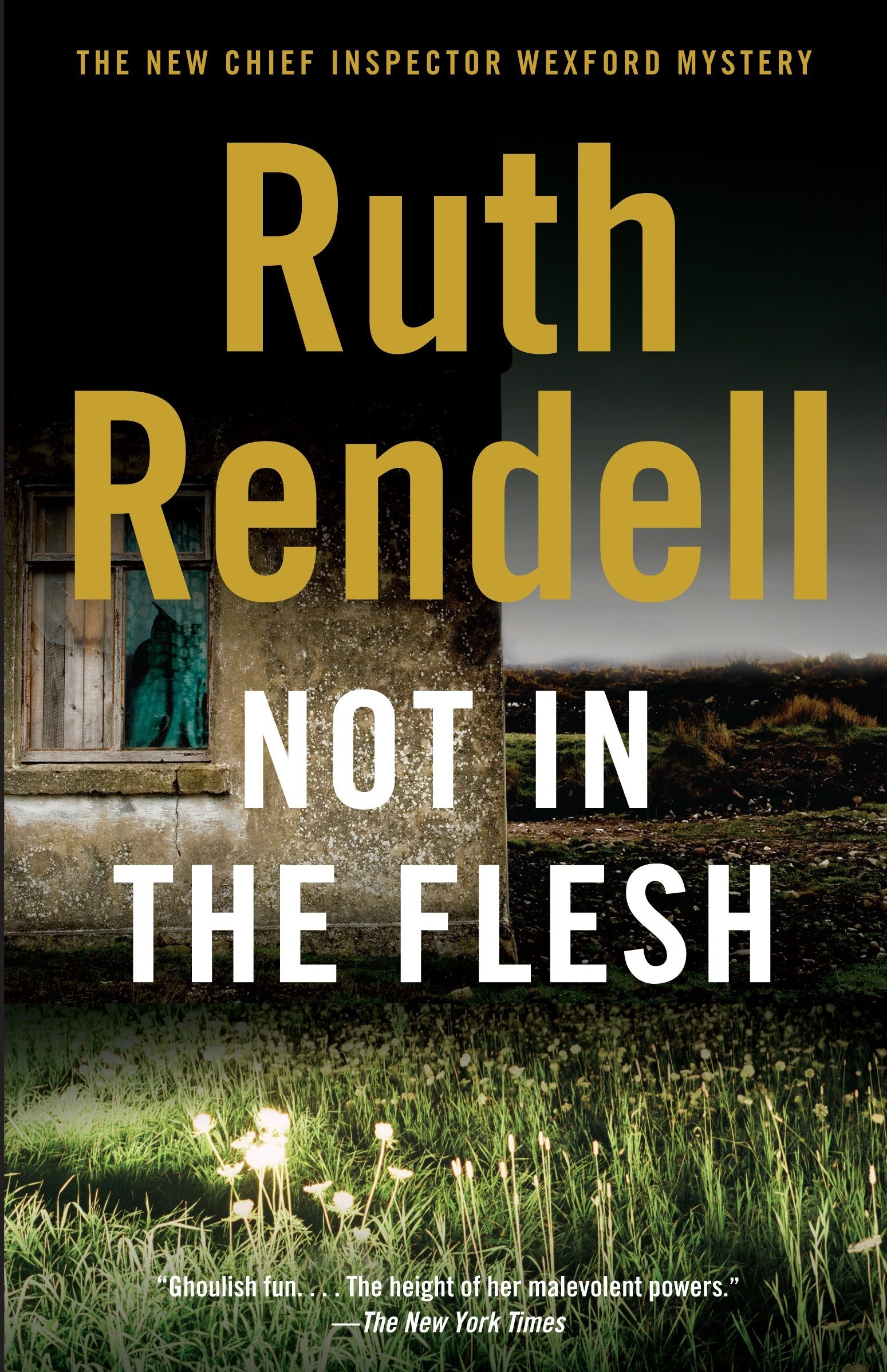Not in the Flesh (Inspector Wexford) ebook