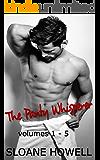 Panty Whisperer: Volumes 1 - 5 (The Panty Whisperer Series Book 2)