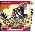 Pokémon Omega Ruby - Nintendo 3DS - Standard Edition