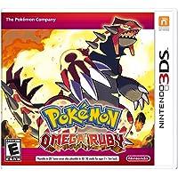 Pokemon Omega Ruby-Nla