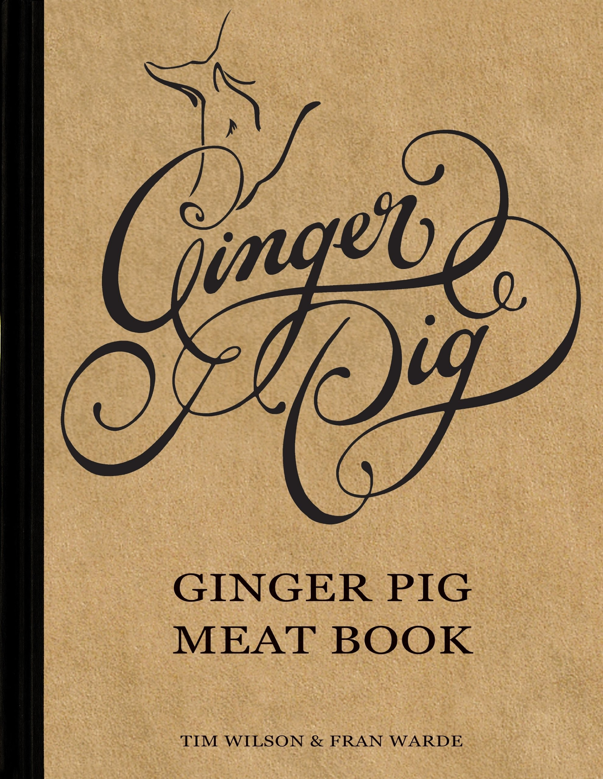 Ginger Pig Meat Book  English Edition