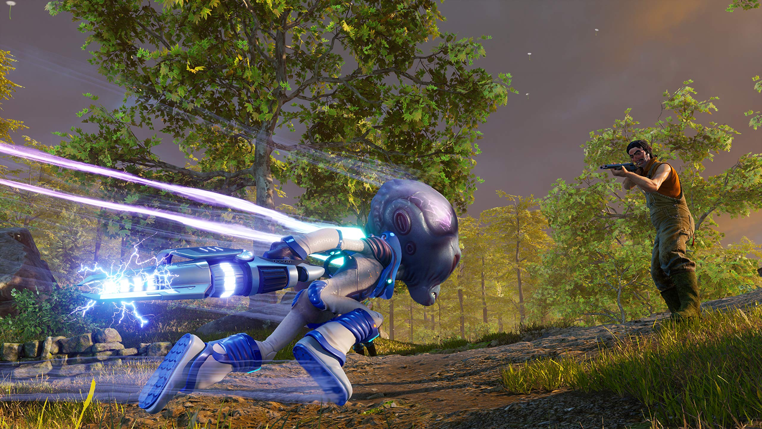 Destroy All Humans! - Xbox One by THQ Nordic (Image #10)