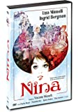 Nina DVD 1976 A Matter of Time