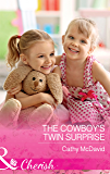 The Cowboy's Twin Surprise (Mills & Boon Cherish) (Mustang Valley, Book 10)