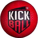 """Franklin Sports Rubber Kickball, 10"""""""