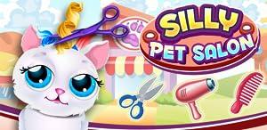 Fluffy Pet Salon - Hair & Beauty Spa FREE by Beansprites LLC