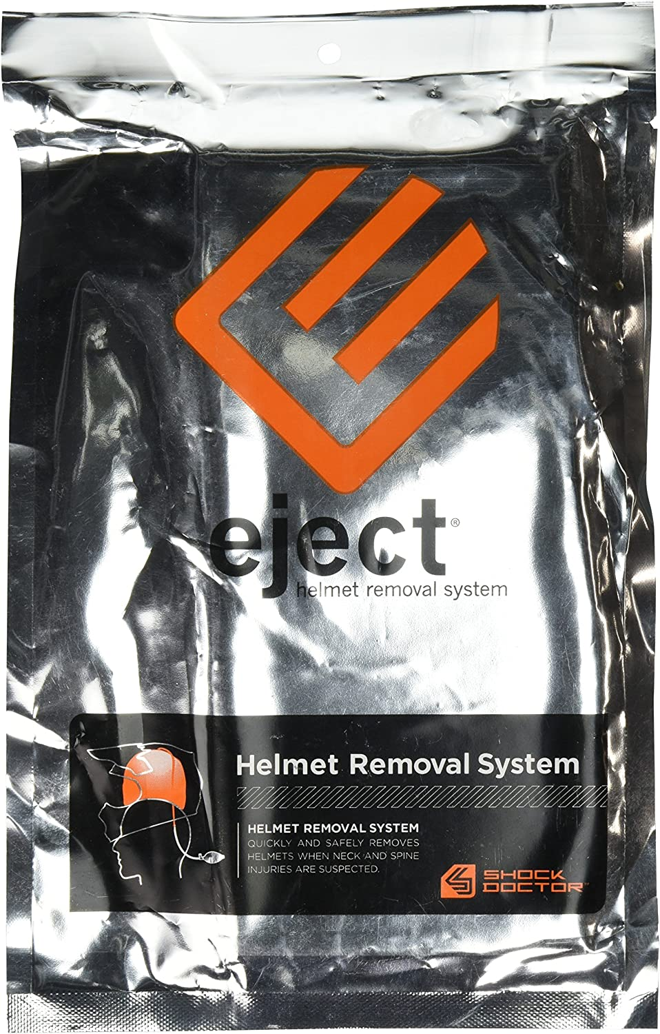 Simpson 890-01-30 Eject Helmet Removal Kit