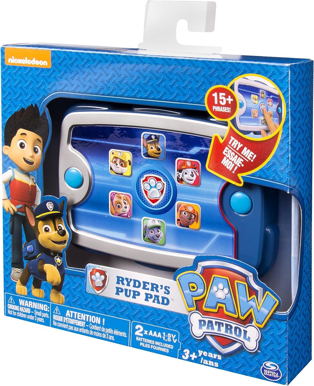 Paw Patrol Ryder/'s Pup Pad 6058774