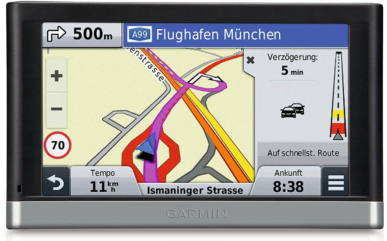 Garmin 010-01123-35 - GPS para coches de 5