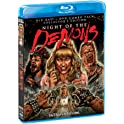 Night Of The Demons (Collector's Edition) [BluRay/DVD Combo]