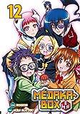 MEDAKA-BOX T12