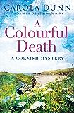 A Colourful Death (Cornish Mystery Book 2)
