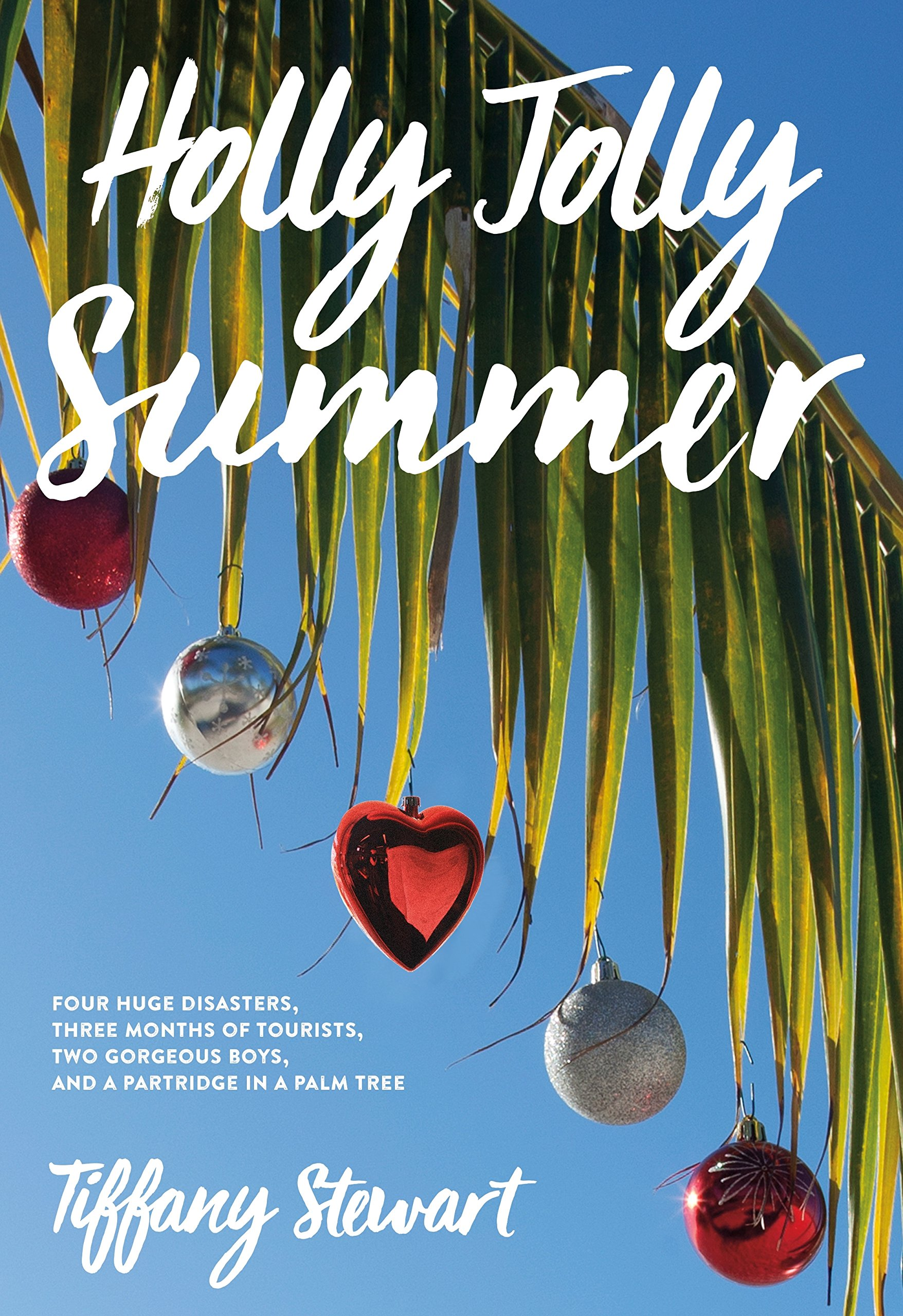 Download Holly Jolly Summer PDF