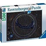 Ravensburger Ravensburger - Map of The Universe Puzzle 1500pc Jigsaw Puzzle