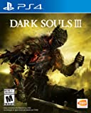 Dark Souls III Standard Edition - PlayStation 4