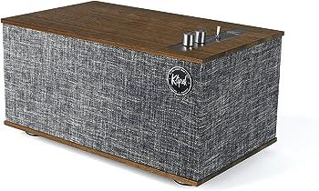 Klipsch The Three II Table Top Stereo Speaker