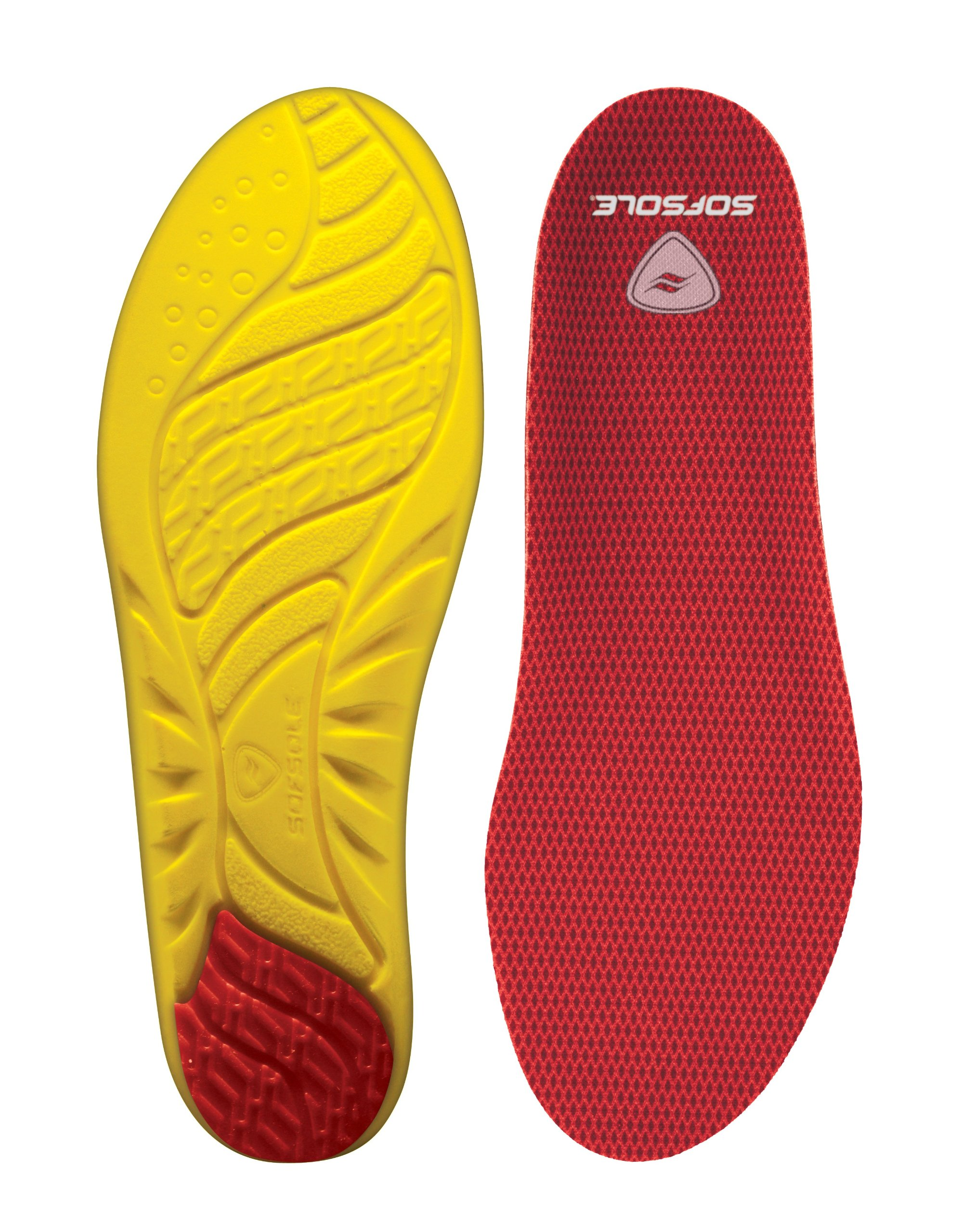Sof Sole Arch Support and Cushion Insole Shoe