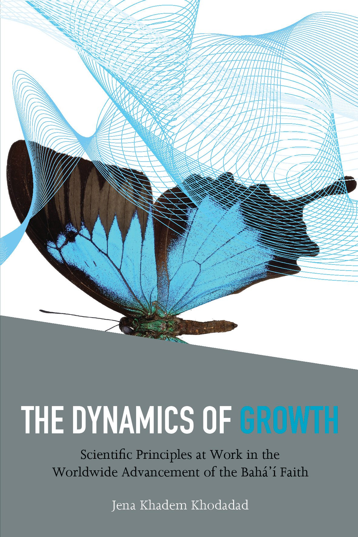 The Dynamics Of Growth: Scientific Principles at Work in the Worldwide Advancement of the Bahai Faith