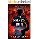 The Nazi's Son: a US-Russia spy conspiracy thriller (A Joe Johnson Thriller, Book 5)