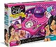 Clementoni 15770-Crazy Chic Atelier delle Unghie, Multicolore, 806186