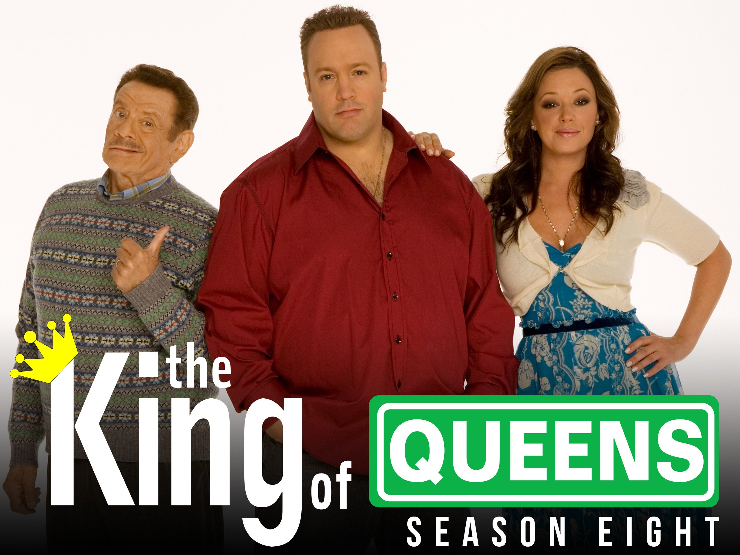 Amazonde King Of Queens Staffel 1 Dtov Ansehen