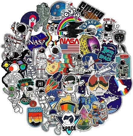 NASA Stickers