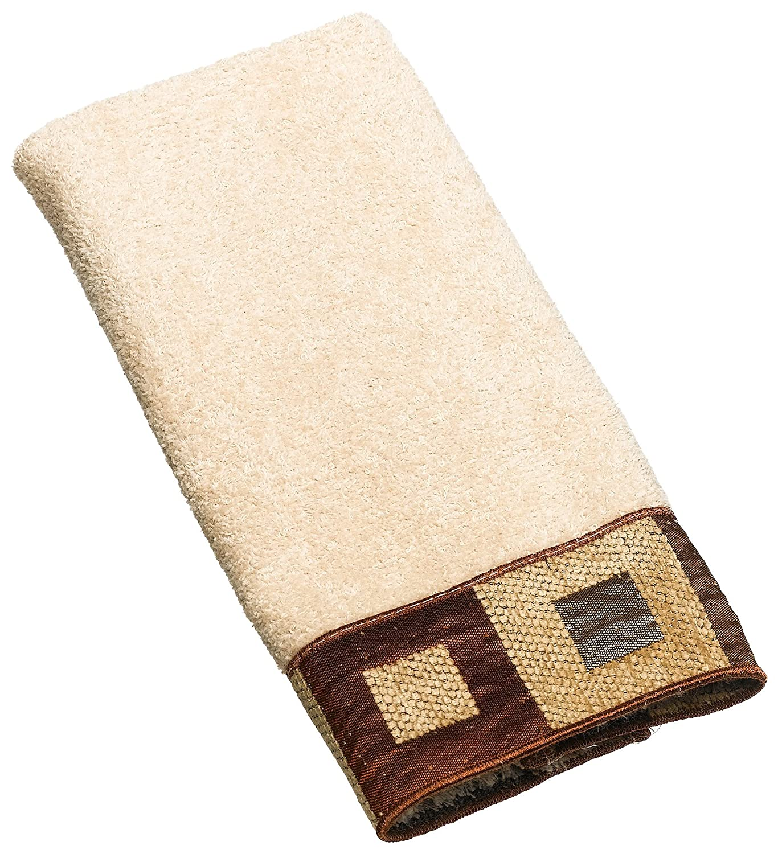 Avanti Linens Precision Hand Towel Mocha 10812MOC