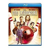 Big Lebowski [Blu-ray] [Importado]