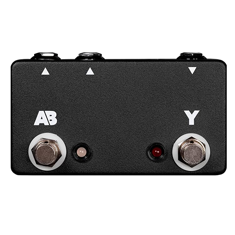 JHS Pedals Active A/B/Y