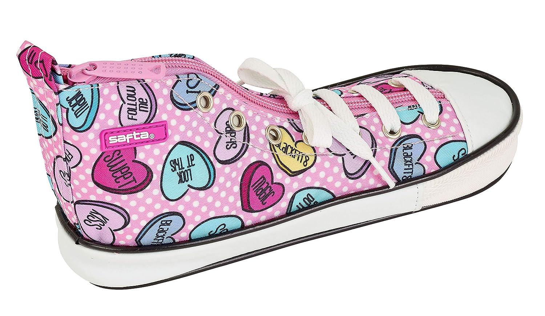 Safta- Sweet Heart Pink Portatodo zapat. 24x12Cm, (841927500 ...