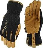 Mechanix Wear Ethel® Garden Leather Gloves (Small, Black)