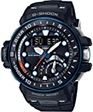 [カシオ]CASIO 腕時計 G-SHOCK ジーショック ガルフマスター 電波ソーラー GWN-Q1000A-1AJF メンズ