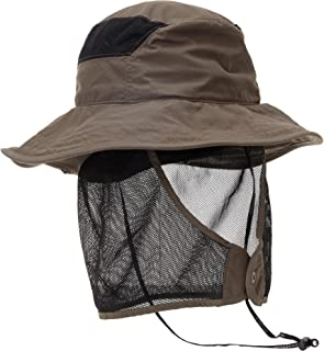 0f1556ff3ff Amazon.com   ExOfficio BugsAway Packable Sun Hat   Sports   Outdoors