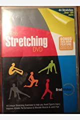 The Stretching CD-ROM