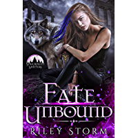 Fate Unbound (Soulbound Shifters Book 3)