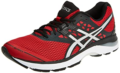 ASICS Gel-Pulse 9 Mens Running Shoes - Dark Blue (10 M US,
